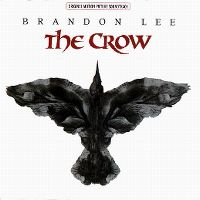 Cover Soundtrack - The Crow