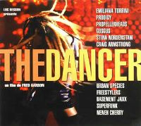 Cover Soundtrack - The Dancer