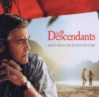 Cover Soundtrack - The Descendants