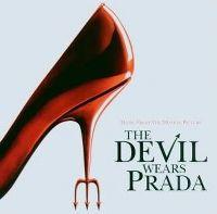 Cover Soundtrack - The Devil Wears Prada