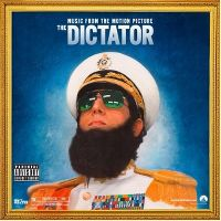 Cover Soundtrack - The Dictator