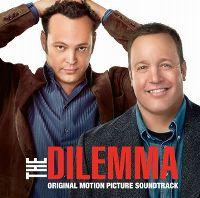 Cover Soundtrack - The Dilemma