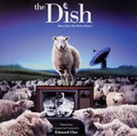 Cover Soundtrack - The Dish