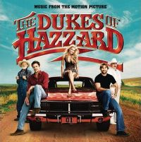 Cover Soundtrack - The Dukes Of Hazzard