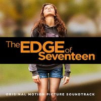 Cover Soundtrack - The Edge Of Seventeen