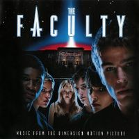 Cover Soundtrack - The Faculty
