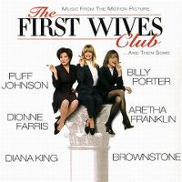 Cover Soundtrack - The First Wives Club
