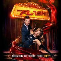 Cover Soundtrack - The Flash - Music From The Special Episode: Duet