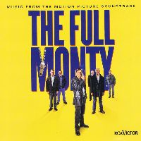 Cover Soundtrack - The Full Monty
