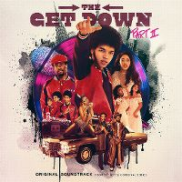 Cover Soundtrack - The Get Down Part II