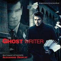 Cover Soundtrack - The Ghost Writer