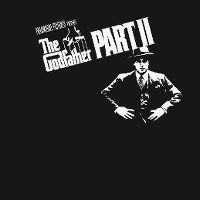 Cover Soundtrack - The Godfather Part II