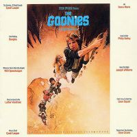 Cover Soundtrack - The Goonies