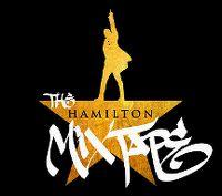 Cover Soundtrack - The Hamilton Mixtape
