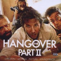 Cover Soundtrack - The Hangover Part II