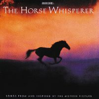 Cover Soundtrack - The Horse Whisperer