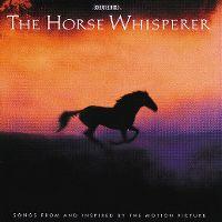 Cover Soundtrack - The Horse Whisperer