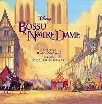 Cover Soundtrack - The Hunchback Of Notre Dame