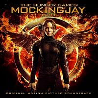 Cover Soundtrack - The Hunger Games: Mockingjay Part I