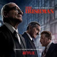 Cover Soundtrack - The Irishman