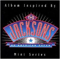 Cover Soundtrack - The Jacksons: An American Dream
