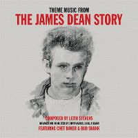 Cover Soundtrack - The James Dean Story