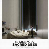 Cover Soundtrack - The Killing Of A Sacred Deer