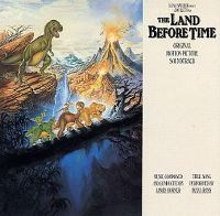 Cover Soundtrack - The Land Before Time