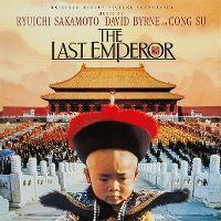 Cover Soundtrack - The Last Emperor