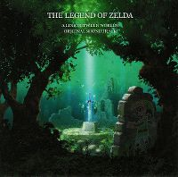 Cover Soundtrack - The Legend Of Zelda - A Link Between Worlds