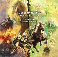 Cover Soundtrack - The Legend Of Zelda - Twilight Princess HD