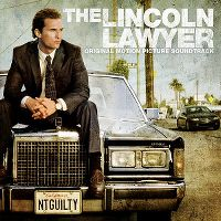 Cover Soundtrack - The Lincoln Lawyer