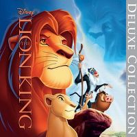 Cover Soundtrack - The Lion King Deluxe Collection