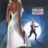 Cover Soundtrack - The Living Daylights