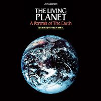 Cover Soundtrack - The Living Planet - A Portrait Of The Earth