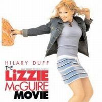 Cover Soundtrack - The Lizzie McGuire Movie