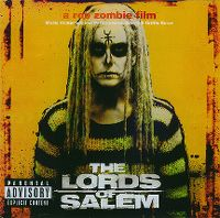 Cover Soundtrack - The Lords Of Salem
