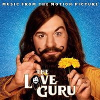 Cover Soundtrack - The Love Guru