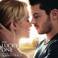 Cover Soundtrack - The Lucky One