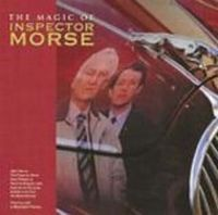 Cover Soundtrack - The Magic Of Inspector Morse