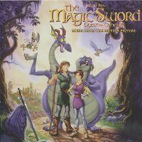 Cover Soundtrack - The Magic Sword