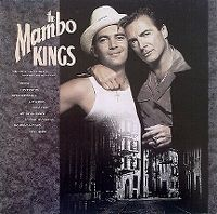 Cover Soundtrack - The Mambo Kings