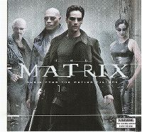 Cover Soundtrack - The Matrix