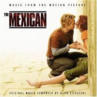Cover Soundtrack - The Mexican