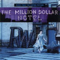 Cover Soundtrack - The Million Dollar Hotel
