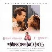Cover Soundtrack - The Mirror Has Two Faces