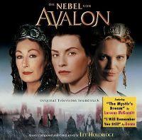 Cover Soundtrack - The Mists Of Avalon
