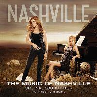 Cover Soundtrack - The Music Of Nashville - Season 2 Volume 2