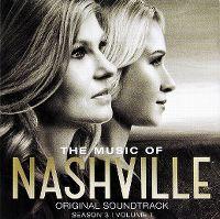 Cover Soundtrack - The Music Of Nashville - Season 3 Volume 1