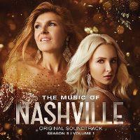 Cover Soundtrack - The Music Of Nashville - Season 5 Volume 1